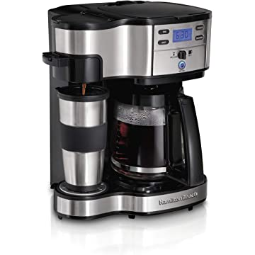best Hamilton Beach Brewer reviews