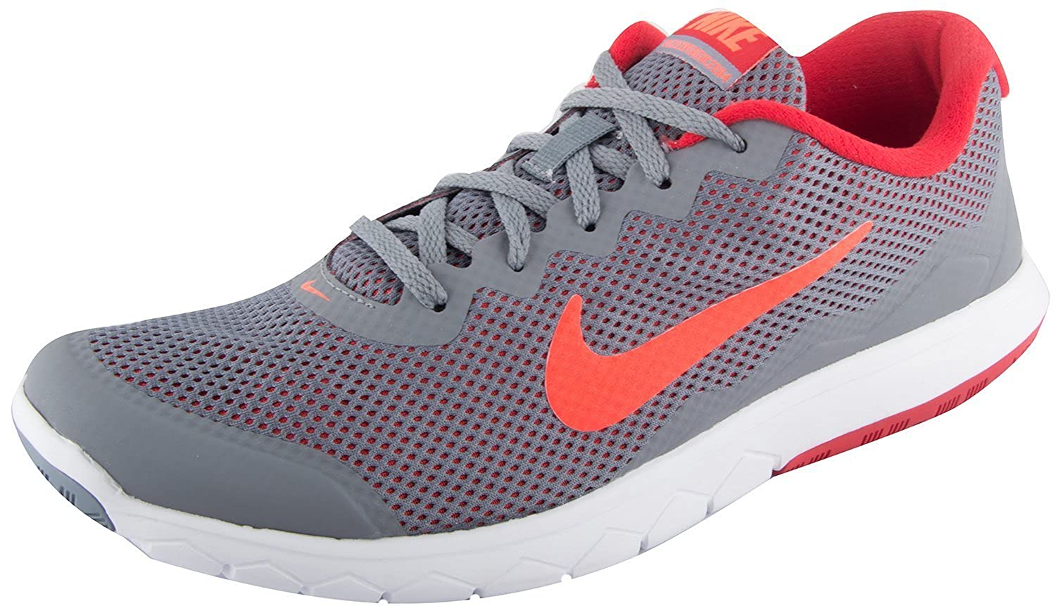 e745f4355878 Nike Men s Flex Experience Rn 4 Cl Gry Ured Running Shoes-6 UK India (40  EU)(7 US) (749172-013)  Buy Online at Low Prices in India - Amazon.in