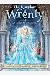 A Ghost in the Castle (The Kingdom of Wrenly Book 14) Kindle Edition