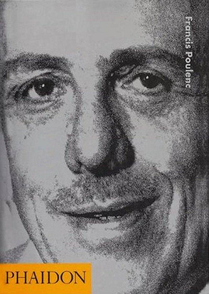 Francis Poulenc (20th Century Composers)
