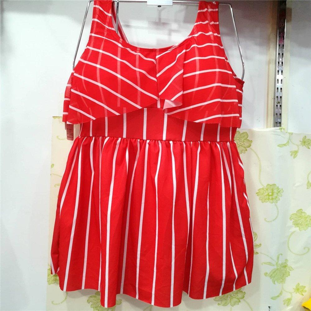 Damen modischer Badeanzug dünner dünner dünner Badeanzug