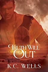 Truth Will Out Kindle Edition