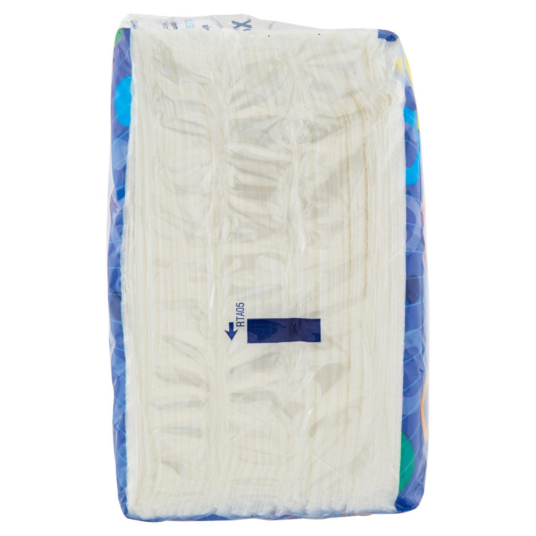 6/paquetes de 150/servilletas Scottex servilletas monovelo
