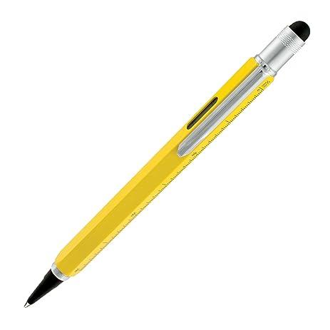 Amazon monteverde usa one touch tool pen inkball pen monteverde usa one touch tool pen inkball pen yellow mv35222 publicscrutiny Images