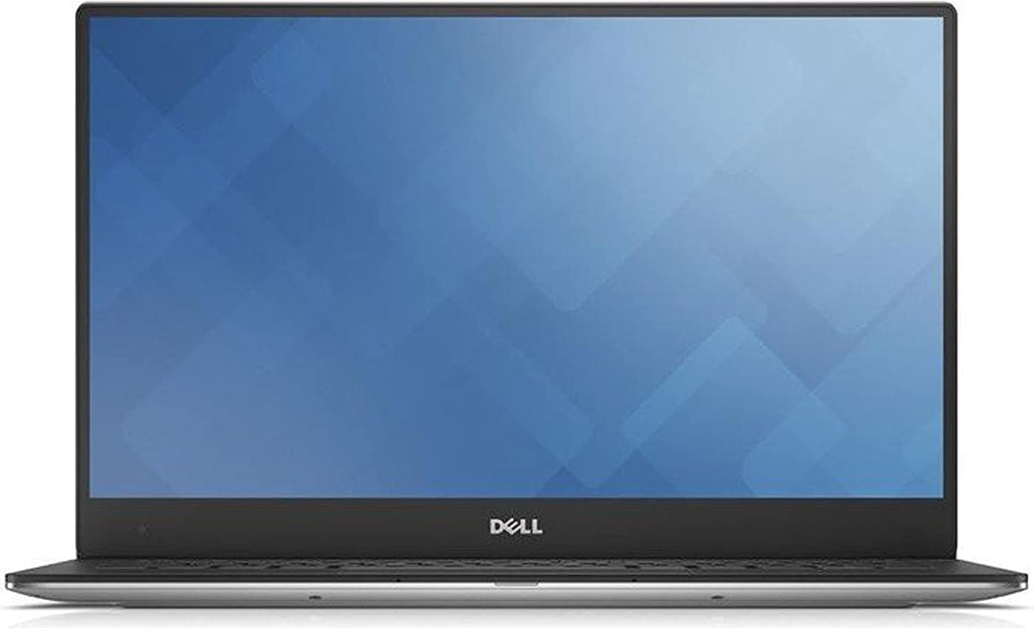 DELL XPS 13 9350 QHD+ 1800P Touch I7-6500U 3.1GHZ 8GB RAM 256GB PCIE SSD Backlit Keyboard Win 10 (Certified Refurbished)