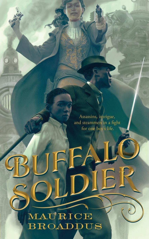 Download Buffalo Soldier PDF
