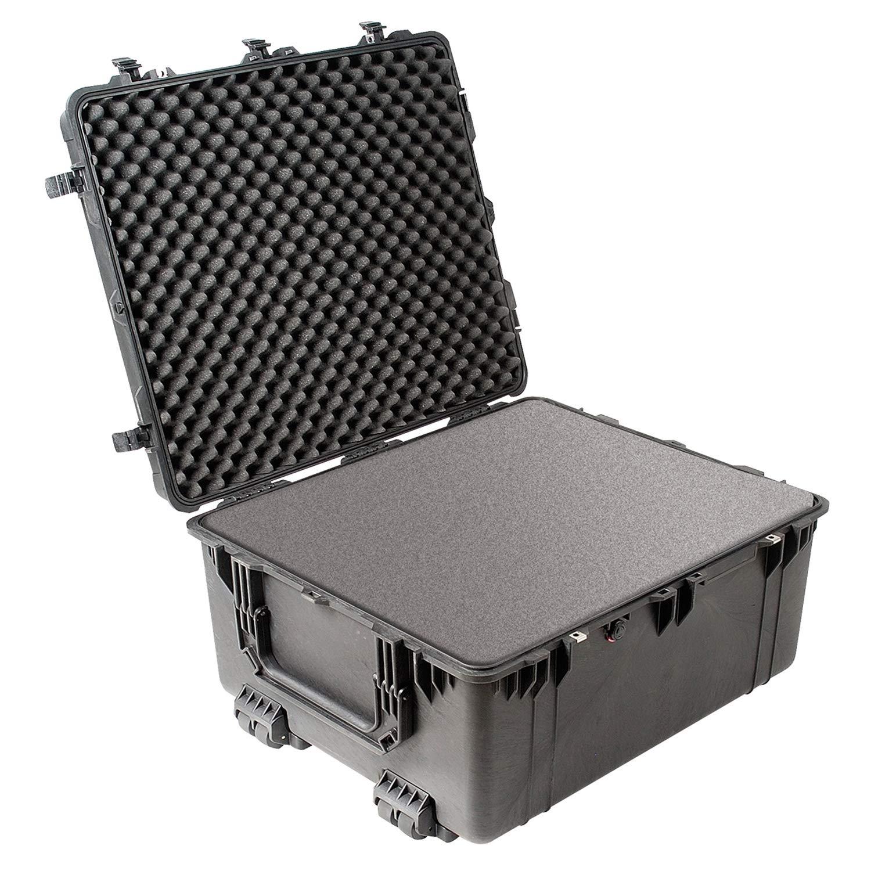 Pelican 1690 Case With Foam