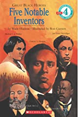 Great Black Heroes: Five Notable Inventors (level 4) (Hello Reader) Paperback