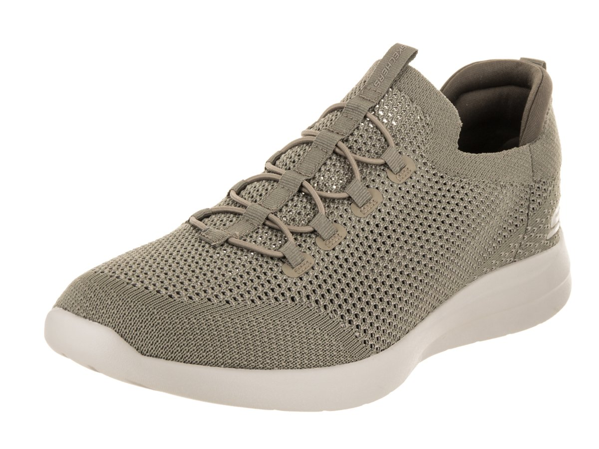 Skechers Men's Studio Comfort Slip-On Shoe 13 M US|Taupe