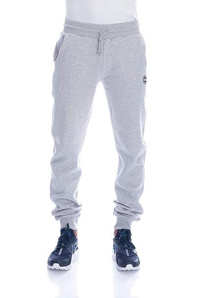 Colmar Pantalone Tuta Uomo Originals Grigio Melange: Amazon