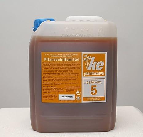 KE de plantasalva 5 litros