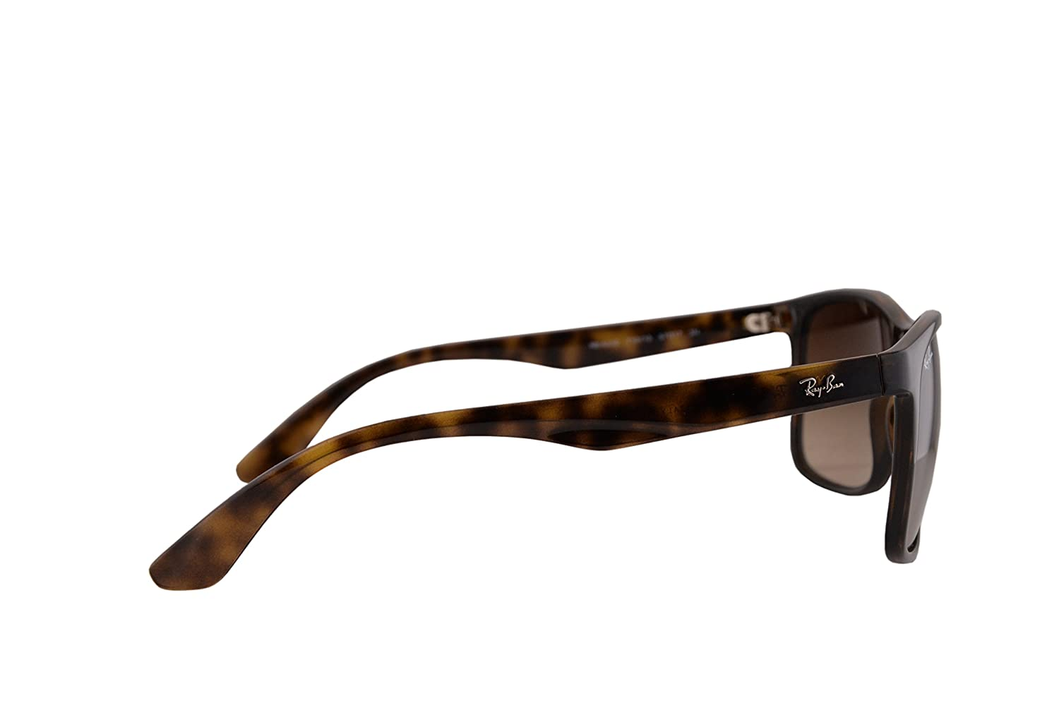 1b9692b446 Ray Ban RB4232 Sunglasses Havana w Brown Gradient Lens 71013 RB 4232   Amazon.co.uk  Clothing