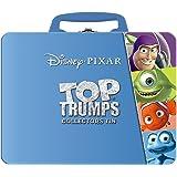 Pixar Top Trumps Collector's Tin Card Game