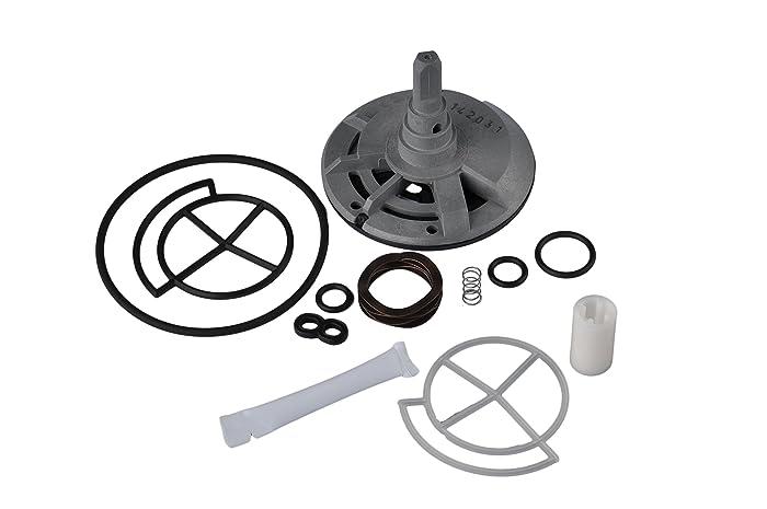 "Water Softener 3/4"" Rotor & Seal Kit - Part # 7238468"