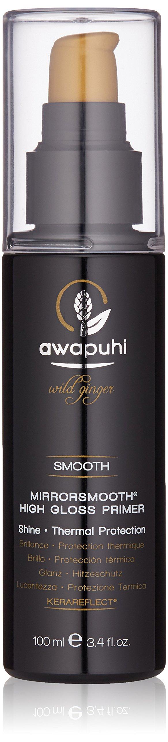 Awapuhi Wild Ginger MirrorSmooth High Gloss Primer