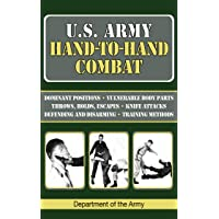U.S. Army Hand-to-Hand Combat (US Army Survival)