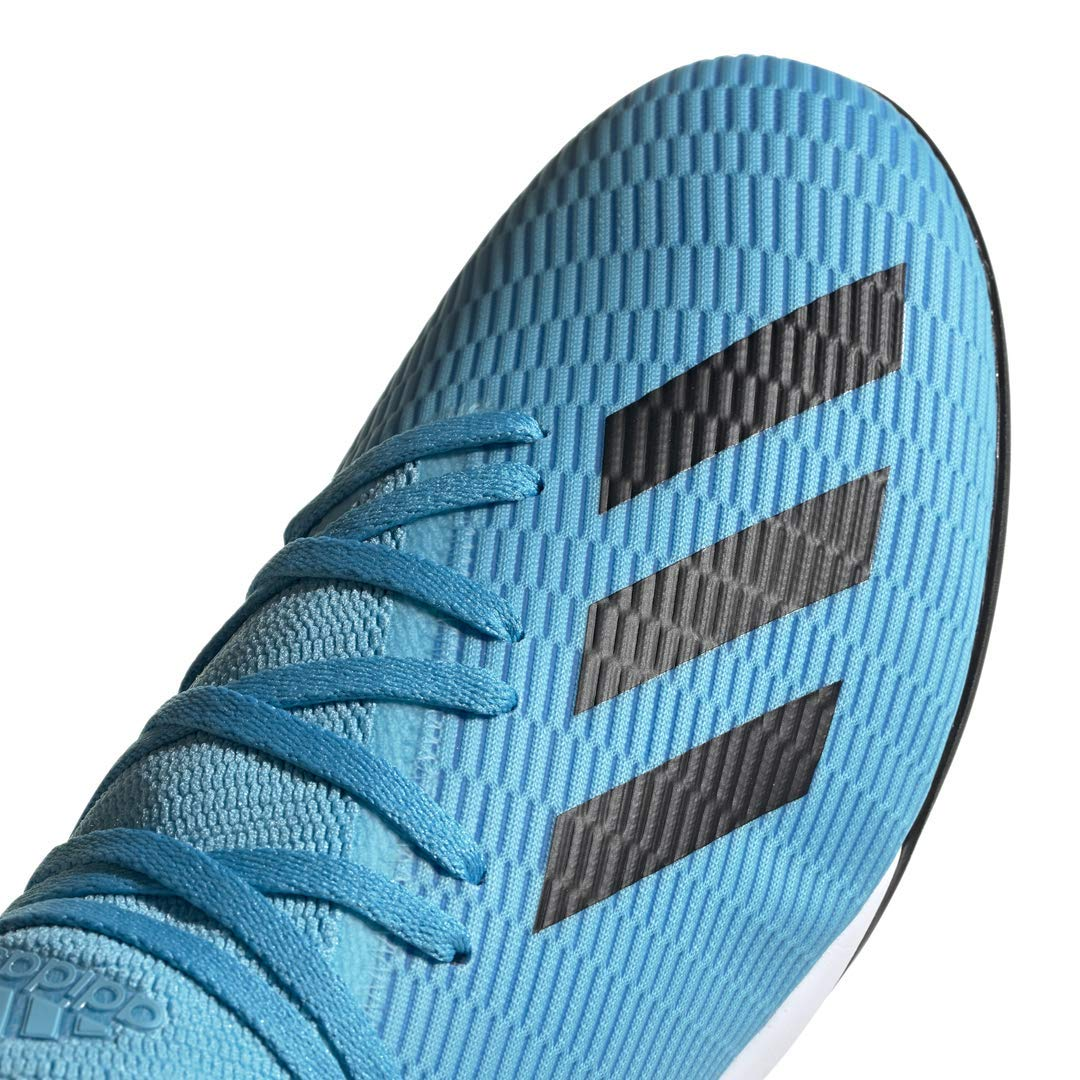 Amazon.com: adidas X 19.3 Turf - Zapatillas de fútbol para ...