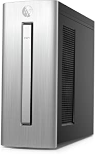 Flagship HP Envy 750 High Performance Business Desktop - Intel Quad-Core i5-6400 2.7GHz, 12GB DDR4, 2TB HDD, DVD Burner, 7-in-1 Media Card Reader, Bluetooth, WLAN, HDMI, Win 10(Certified Refurbishd)
