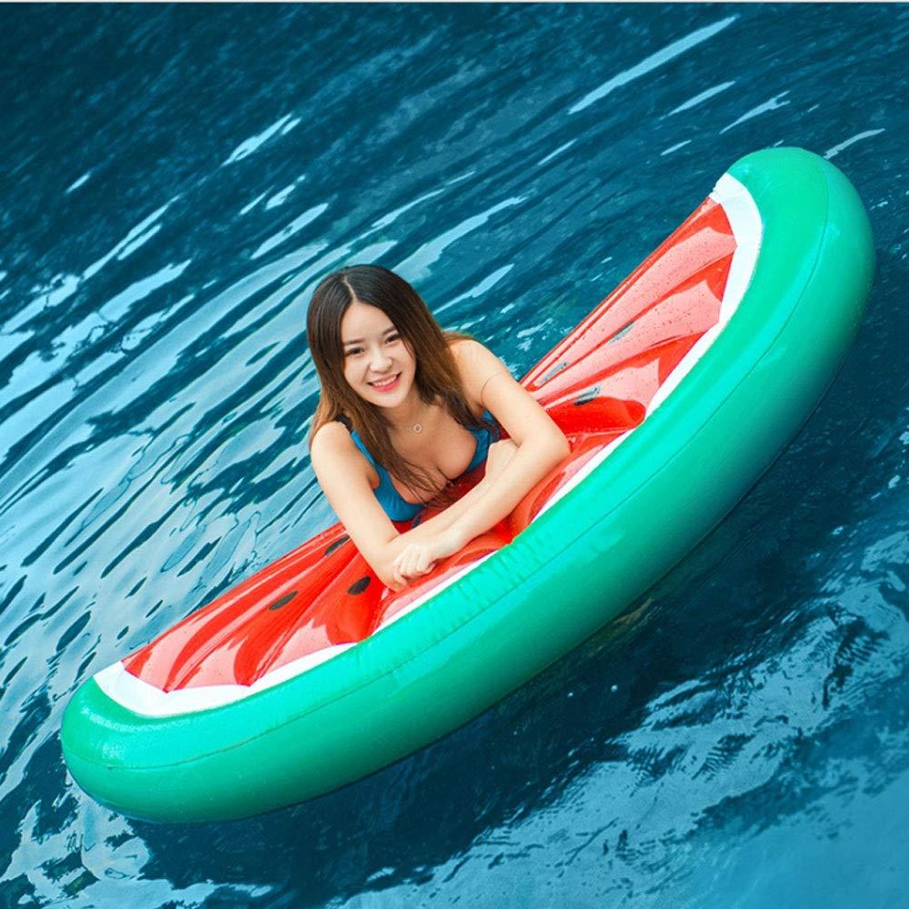 Erwachsenes Kinderschwimmbad Übergroßes Reiten-Schwimmen-Spielzeug-Wasser-aufblasbares Pool-Spielzeug-Berg-sich hin- und herbewegendes Bett-Airbag-Schwimmen-Ring-Pool-Floss-sich hin- und herbewegende  Shape12