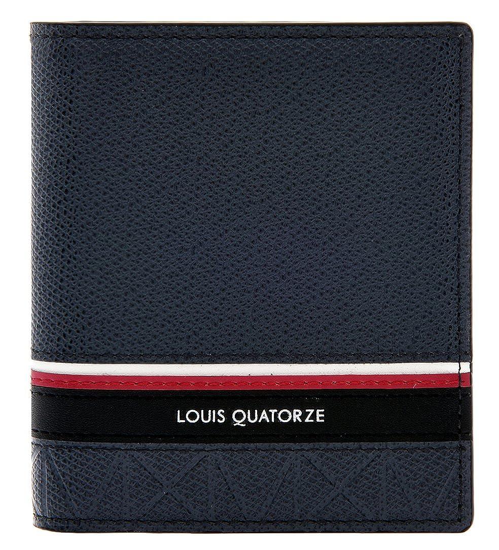 LQ LOUIS QUATORZE ACCESSORY メンズ B07CJH4RH8 グレー One Size