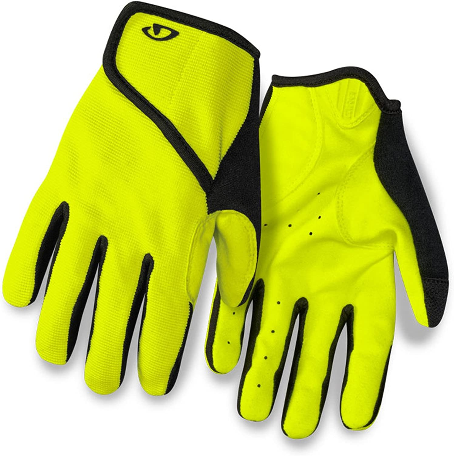 Giro DND Jr II Youth Mountain Cycling Gloves