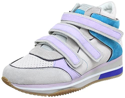 Geox D THRILL A D3221A00021C1454 Sneaker donna
