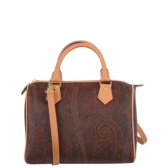 san francisco c6486 7fa9b Bauletto Etro: Amazon.it: Abbigliamento