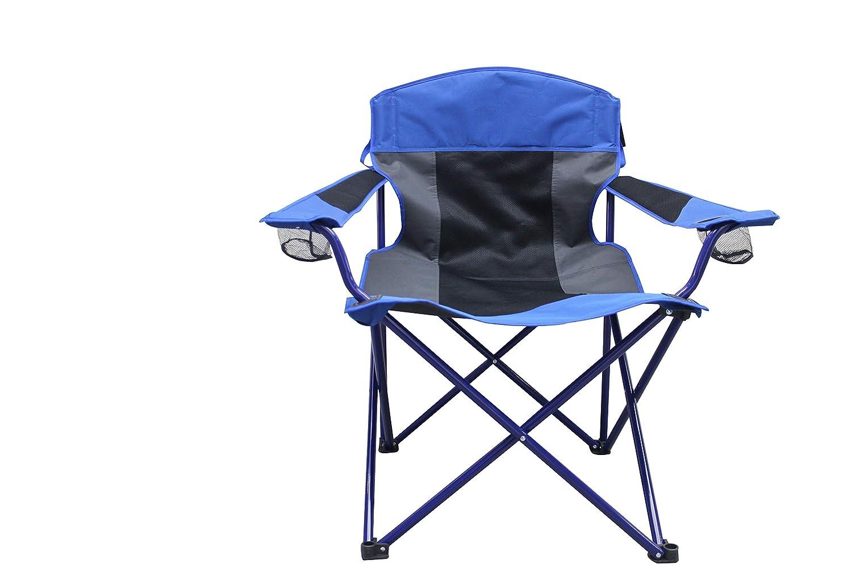 Enjoyable Folding Camp Chair Heavy Duty Foldable Club Outdoor Alphanode Cool Chair Designs And Ideas Alphanodeonline