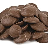 Merckens Coating Melting Wafers Milk Chocolate cocoa lite 2 pound
