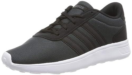 adidas Unisex Kinder Lite Racer K Sneaker: adidas: