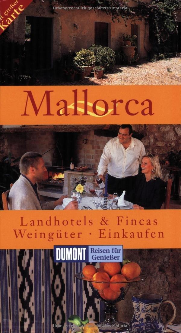 DuMont Reisen für Genießer Mallorca