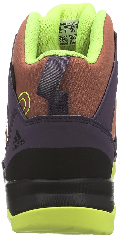 new arrival 13ba0 31469 adidas AX2 CP Unisex-Kinder Outdoor Fitnessschuhe Amazon.de Schuhe   Handtaschen