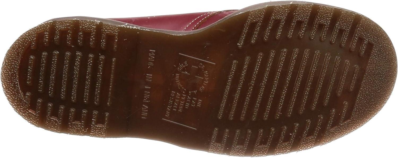 Made in England Mocassins mixte adulte Dr Martens Vintage 1461