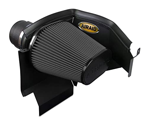 Airaid 352-210 AIRAID Cold Air Dam Intake System