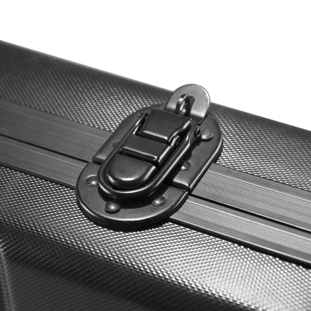 Barska BH11980 Loaded Gear AX-300 Hard Case, Metallic by BARSKA (Image #6)