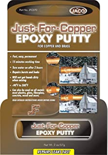 Just For Copper JFC070 Epoxy Putty