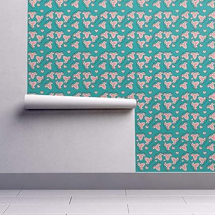 Obstetrical Nurse Wallpaper Sample Swatch - Ob Nurse Medical Nurse