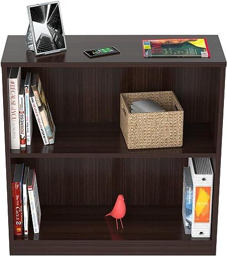 Deal of the week: Inval America 2 Shelf Bookcase/Hutch