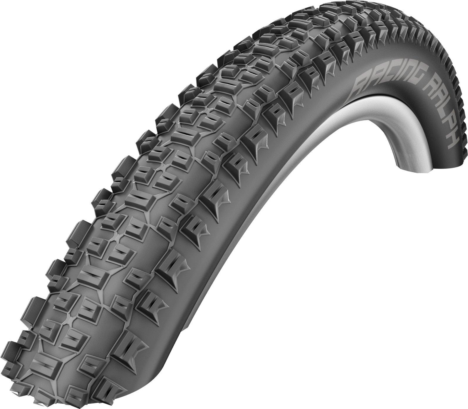 Schwalbe Racing Ralph EVO TR Black Folding Bead Tire