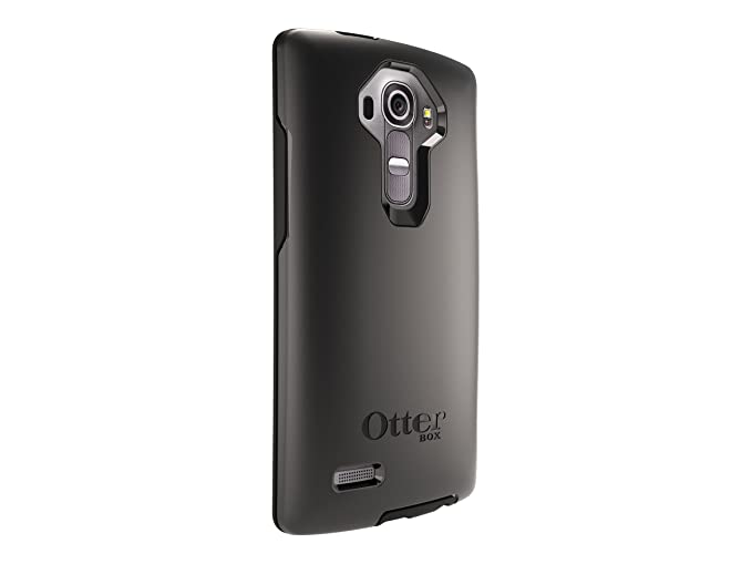 Amazon.com: Otterbox Simetría Series para LG G4, Negro: Cell ...