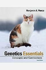 Genetics Essentials Kindle Edition