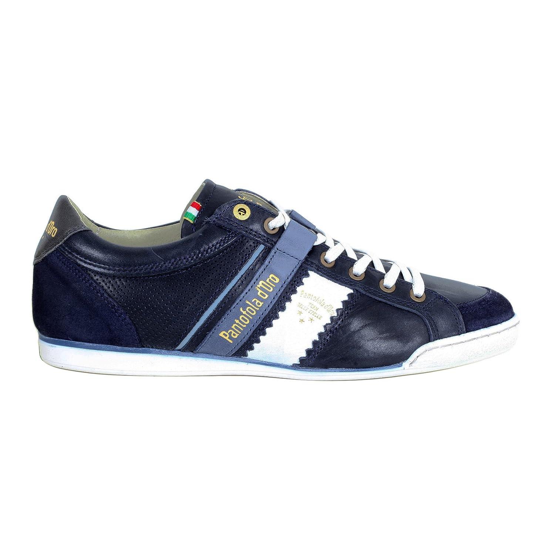 11dfaed71 Pantofola d'Oro Trainers ln Dress Blues PANT6347: Amazon.co.uk: Shoes & Bags
