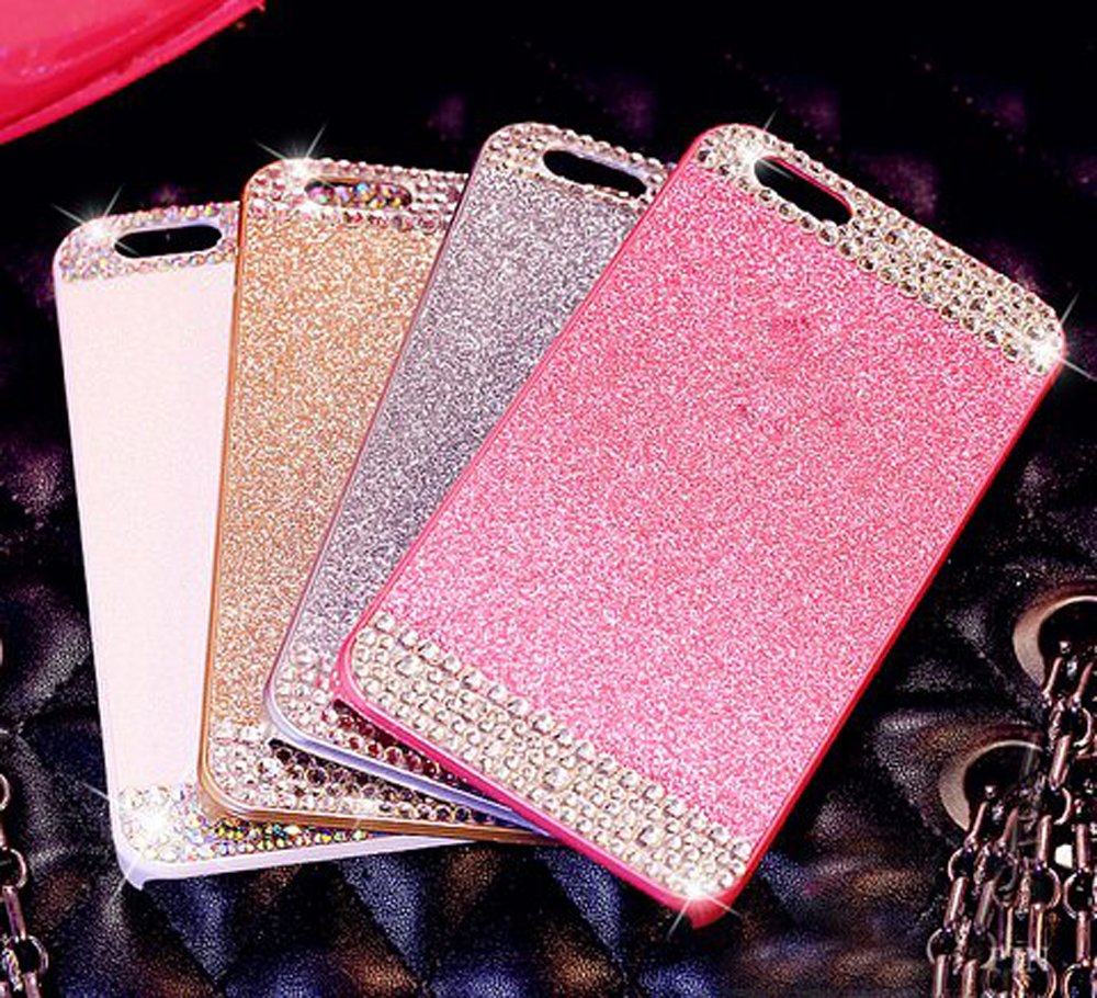 iphone 6 plus case diamond