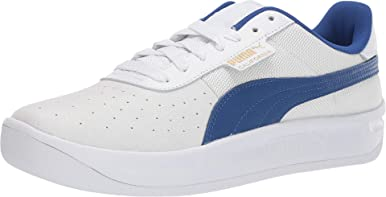 PUMA Mens California Casual Sneakers,