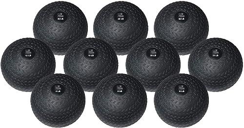 Fitness First Slam Ball