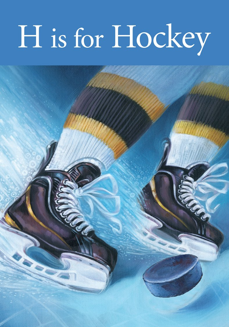 Download H is for Hockey PDF