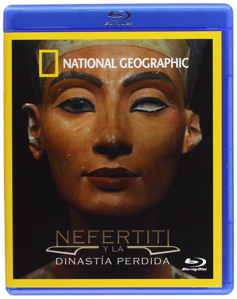 Pack Experience: El Misterio del Nilo + Nefertiti y la ...
