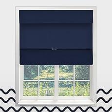 Shop Amazon Com Window Roman Shades