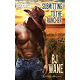 Submitting to the Rancher (1) (Cowboy Doms)