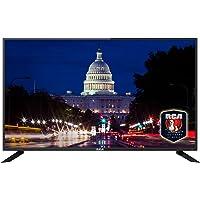 RCA RB40F1 102 cm (40 Pouces) téléviseur LED (Full HD, Tuner Triple, HDMI, USB) [Classe énergétique A]